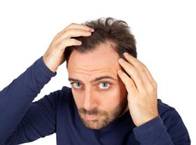 Organic Shampoo for Hair Loss